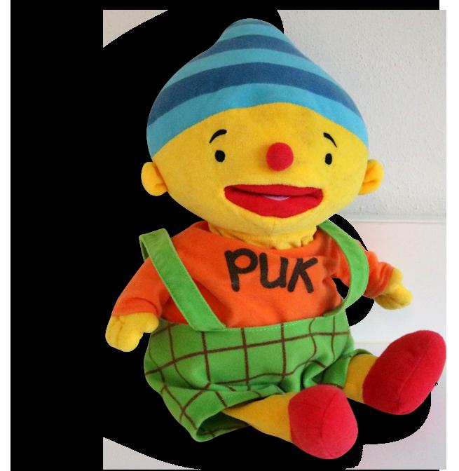 Puk en Ko